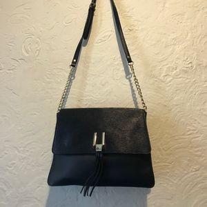 Calvin Klein Flap Crossbody Bag
